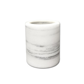 Marble Angel Jar 1