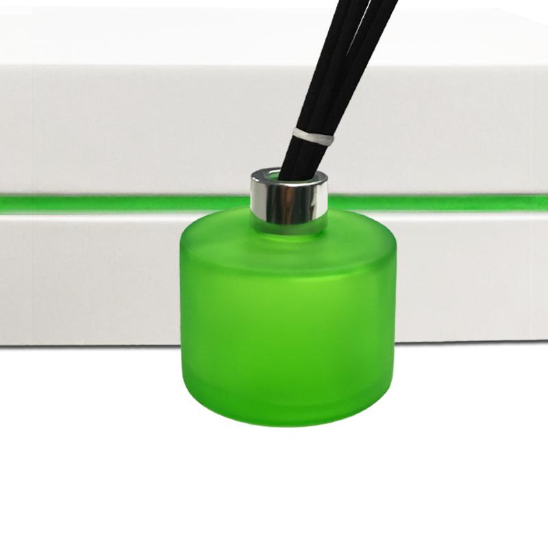 matte green diffuser