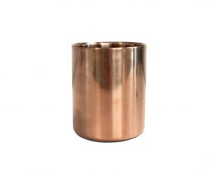 Raw Metal Collection Luxury Candle Supplies