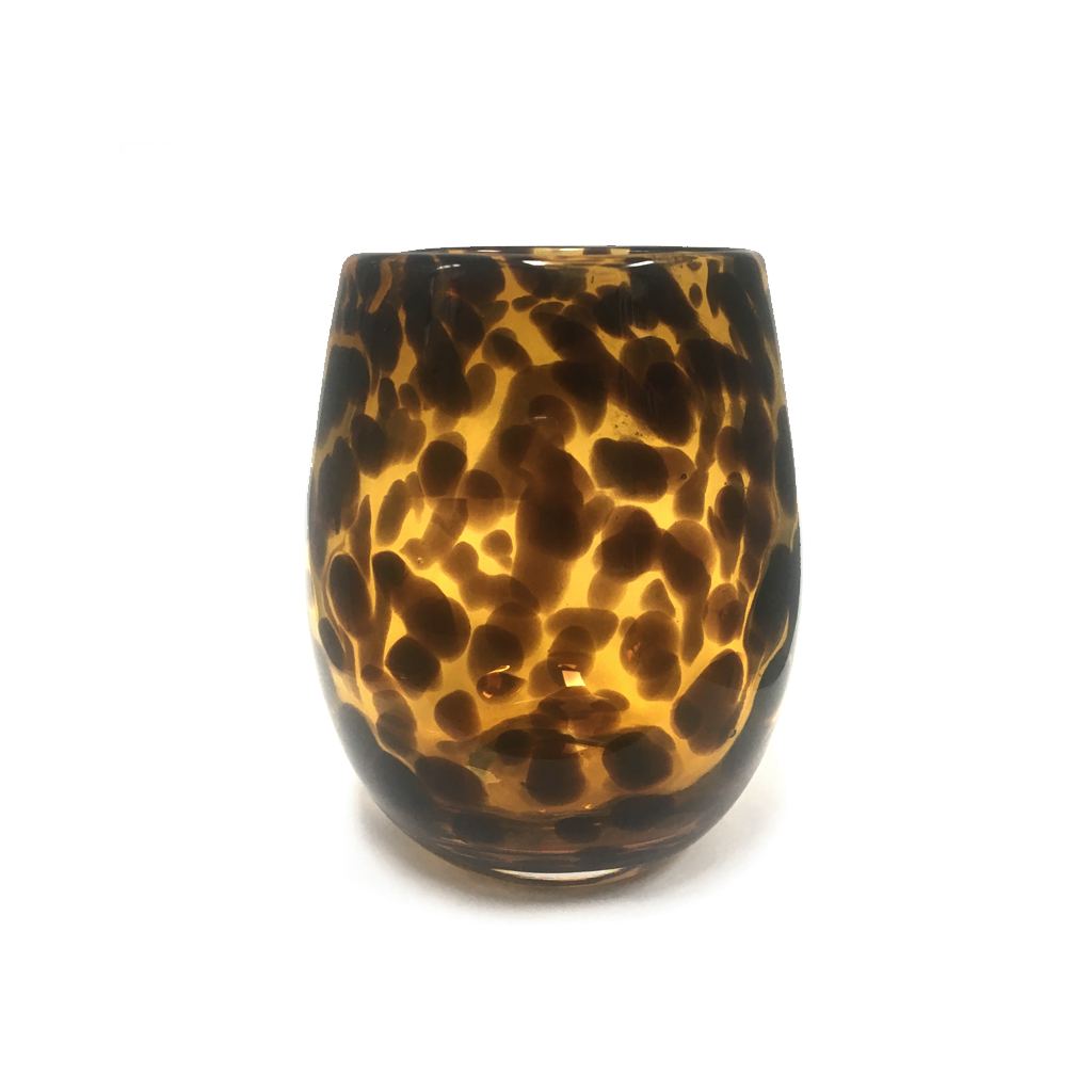 Lcs Vintage Leopard 01 Luxury Candle Supplies